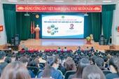 """Nói chuyện chuyên đề """"Nền nông nghiệp Việt Nam hiện tại và tương lai"""""""