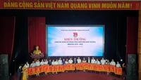 Đoàn Thanh niên – Hội Sinh viên Học viện Nông nghiệp Việt Nam Đơn vị xuất sắc năm học 2019-2020