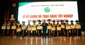 Lễ Bế giảng và trao bằng tốt nghiệp hệ đại học năm 2020 thành công tốt đẹp