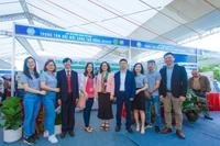 Trình diễn kết nối cung cầu công nghệ và triển lãm chuyên ngành thiết bị và công nghệ nông - lâm - ngư nghiệp