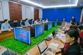 Lễ ký thỏa thuận hợp tác đào tạo với Trường Đào tạo và Phát triển Nguồn nhân lực Vietinbank