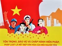 Ngày Pháp luật nước Cộng hòa xã hội chủ nghĩa Việt Nam – 09 11