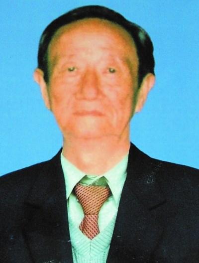 Nhà giáo Chu Văn Biên – Bí thư Đảng ủy (1961-1963), Hiệu trưởng (1961-1967)