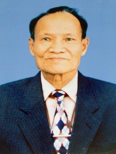 GS.TS.NGND Lê Duy Thước – Phó Giám đốc (1959-1960), Hiệu trưởng (1976-1983)