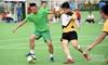 Học viện Nông nghiệp Việt Nam vô địch Agricup 2020