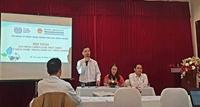 Học viện Nông nghiệp Việt Nam tham gia xây dựng chiến lược phát triển kỹ năng nghề trong lĩnh vực nông nghiệp