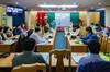 """""""Khóa tập huấn về kiến thức và phương pháp phân tích thị trường lao động"""" của dự án Lab-Movie tại Học viện Nông nghiệp Việt Nam từ ngày 16-18 11 2020"""