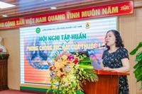Hội nghị tập huấn về phòng, chống tác hại của thuốc lá cho cán bộ, viên chức và người lao động trong Học viện