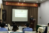 """Hội thảo """"Tác động của Hiệp định thương mại tự do EVFTA đối với sự phát triển bền vững ngành thủy sản"""""""