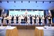 Trao tặng 10 suất học bổng Korcham trị giá 100 triệu đồng cho sinh viên Học viện Nông nghiệp Việt Nam