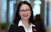 Tiếng nói của người đại biểu nhân dân Nguyễn Thị Lan trong nhiệm kỳ Quốc hội thứ XIV