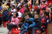 """Ấm áp chương trình """"Đông ấm xứ Lạng, quà Tết cho em"""""""