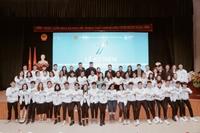 Kỷ niệm 71 năm ngày truyền thống học sinh, sinh viên và Hội Sinh viên Việt Nam 09 01 1950 – 09 01 2021