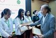 Trao tặng sinh viên Nông nghiệp Việt Nam 10 suất học bổng trị giá 2 500 USD
