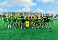 Hành trình của đội bóng đá nam Học viện Nông nghiệp Việt Nam tại giải bóng đá sinh viên các trường Đại học, Học viện và Cao đẳng khu vực Hà Nội năm 2020
