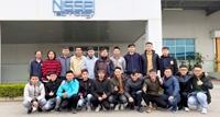 Cảm xúc sau đợt thực tập kỹ thuật tự động hóa tại công ty TNHH NISSEI Hải Dương