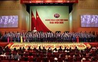Đảng Cộng sản Việt Nam 91 mùa xuân và món quà đặc biệt dâng Đảng xuân này