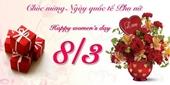 Kỷ niệm 111 năm Ngày Quốc tế phụ nữ 08 3 1910-08 3 2021