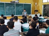 """Khoa Công nghệ sinh học tiếp tục triển khai thực hiện đề án """"Phát triển nguồn nhân lực chất lượng cao phục vụ nền nông nghiệp xanh và bền vững"""" tại tỉnh Hưng Yên"""