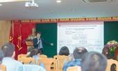 """Hội thảo """"Mô hình tổ chức trung gian của thị trường khoa học công nghệ trong cơ sở giáo dục đại học thuộc lĩnh vực nông, lâm, ngư nghiệp"""""""