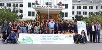 """Học viện Nông nghiệp Việt Nam và GREENFEED liên kết đào tạo """"Hạt giống tài năng"""""""