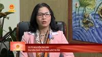 GS TS Nguyễn Thị Lan nói về ý nghĩa của kỳ họp 11 Quốc hội khóa XIV