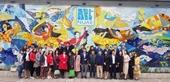 """Hội thảo tập huấn dự án """"Giám sát xu hướng việc làm của sinh viên Việt Nam sau tốt nghiệp"""" tháng 3-2021"""