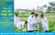 Học ngành này, sinh viên Học viện Nông nghiệp Việt Nam có cơ hội sang Nhật Bản thực hành