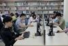 Thư viện điện tử dùng chung cho các trường Đại học ở Việt Nam