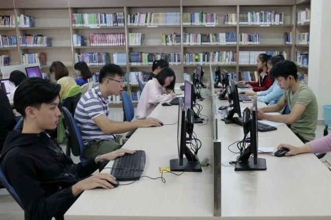 Khoảng 600.000 sinh viên và 27.000 giảng viên từ các cơ sở giáo dục đại học sẽ được tiếp cận nguồn tài nguyên học tập nghiên cứu phong phú