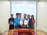 Trung tâm Tin học - Học viện Nông Nghiệp Việt Nam trở thành trung tâm khảo thí của chứng chỉ ICDL