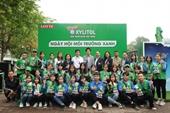 Sinh viên Học viện Nông nghiệp Việt Nam chung tay bảo vệ môi trường xanh