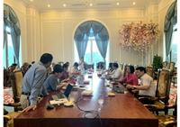 Hợp tác toàn diện giữa Học viện Nông nghiệp Việt Nam và Tập đoàn Xuân Thiện