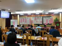 Xây dựng chương trình đào tạo đáp ứng khung trình độ quốc gia tại Học viện Nông nghiệp Việt Nam
