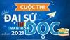 """Cuộc thi """" Đại sứ Văn hóa đọc VNUA 2021 """""""