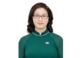 Những tấm gương nhà giáo Học viện Nông nghiệp Việt Nam là đại biểu Quốc hội Phần 1