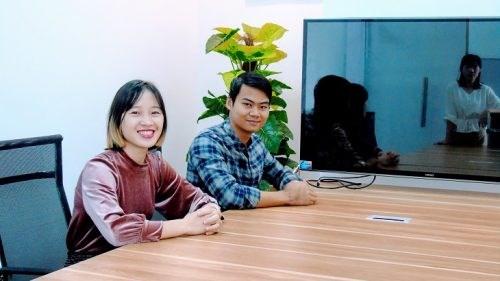 Dev & Tester trong 1 buổi họp