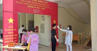Học viện Nông nghiệp Việt Nam đẩy mạnh phòng, chống đại dịch Covid-19