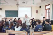 Năng lực tiếng Anh của sinh viên ngành Chăn nuôi tại Học viện Nông nghiệp Việt Nam