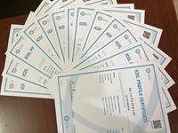 Sinh viên Học viện được quy đổi điểm 10 Tin học khi sở hữu chứng chỉ ICDL