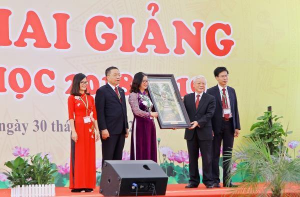 Chất lượng đào tạo hàng đầu tại Việt Nam