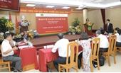 Tuyển sinh và đào tạo trình độ tiến sĩ theo Đề án 89 tại Học viện Nông nghiệp Việt Nam