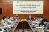 Thêm nhiều văn kiện hợp tác nông nghiệp Việt - Hàn được ký kết