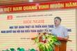 Hội nghị học tập, quán triệt và triển khai thực hiện Nghị quyết Đại hội đại biểu toàn quốc lần thứ XIII của Đảng