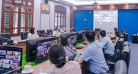 """Khai mạc Hội thảo và tập huấn về """"Cách thức sử dụng dữ liệu khảo sát sinh viên tốt nghiệp để hỗ trợ cải cách quản trị và đảm bảo chất lượng tại trường đại học"""""""