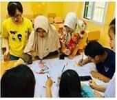 Thu hút sinh viên quốc tế đến học tập và nghiên cứu tại Học viện, nhiệm vụ trọng tâm của Ban Hợp tác quốc tế