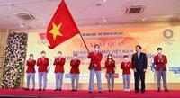 Một kỳ Thế vận hội đặc biệt của Đoàn Thể thao Việt Nam và toàn thế giới – Olympic Tokyo 2020