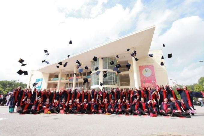 Học viện Nông nghiệp Việt Nam - Chắp cánh ước mơ thành đạt của sinh viên
