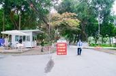 Học viện Nông nghiệp Việt Nam ưu tiên phòng chống dịch đồng thời thực hiện hiệu quả nhiệm vụ chuyên môn