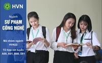 Sư phạm Công nghệ - Xu hướng chọn nghề giáo viên của giới trẻ